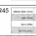 Modico R45